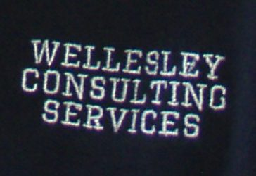 Wellesley Consulting Services